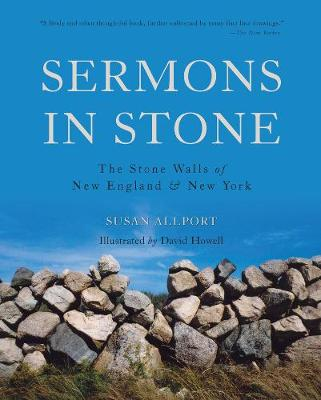 Sermons in Stone by Susan Allport