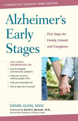 Alzheimer's Early Stages book