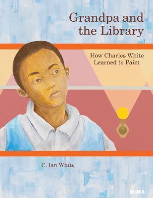 Charles White book