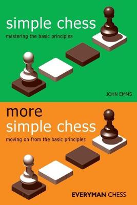 Simple and More Simple Chess book