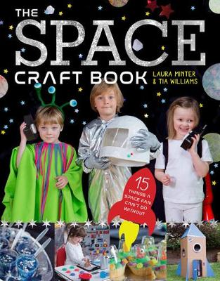 The Space Craft Book by Laura Minter