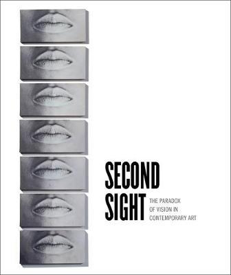Second Sight by Ellen Y. Tani