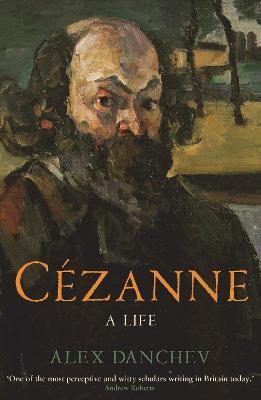 Cezanne book