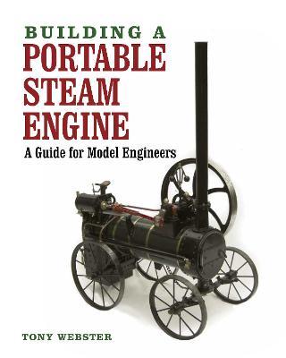 Building a Portable Steam Engine book