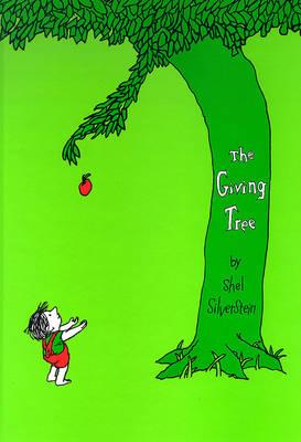Giving Tree by Shel Silverstein