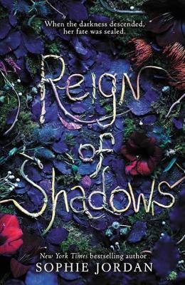 Reign of Shadows book