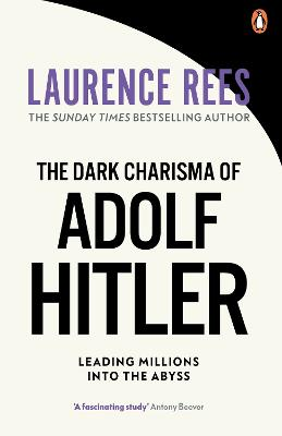 Dark Charisma of Adolf Hitler book