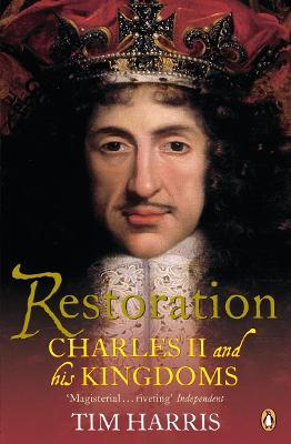 Restoration by Tim Harris