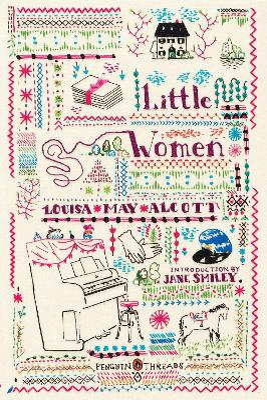 Little Women (Penguin Classics Deluxe Edition) by Louisa May Alcott