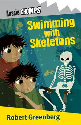 Swimming with Skeletons book