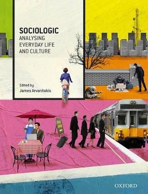 Sociologic by James Arvanitakis