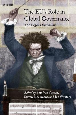 EU's Role in Global Governance book