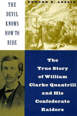 Devil Knows How To Ride book