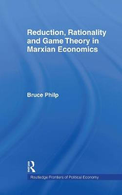 Game Theory and Marxism by Bruce Philp
