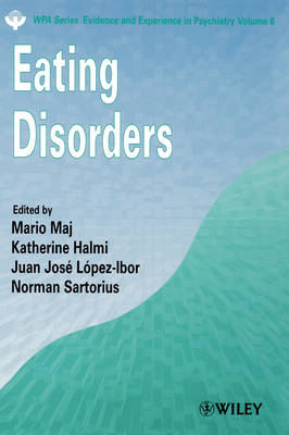 Eating Disorders book