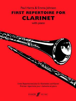 First Repertoire by Paul Harris