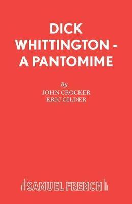 Dick Whittington by John Crocker