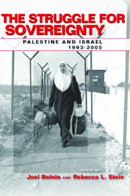Struggle for Sovereignty book