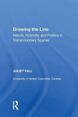 Drawing the Line book