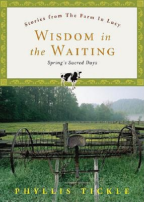 Wisdom in the Waiting by Phyllis Tickle
