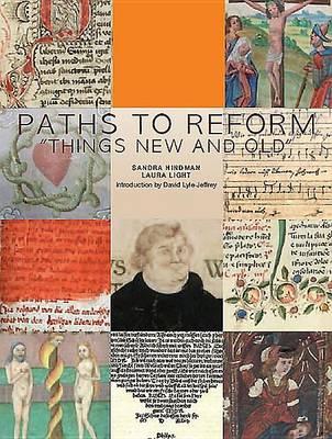 Paths to Reform by Sandra Hindman