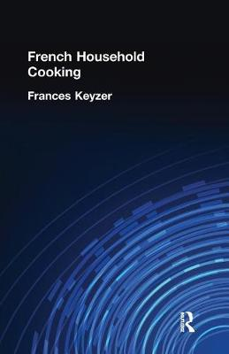 French Household Cookery book