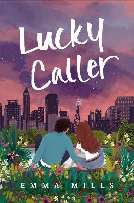 Lucky Caller book