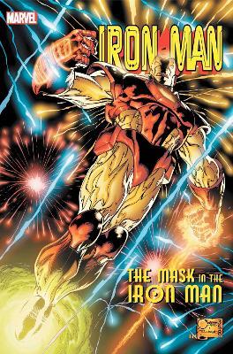 Iron Man: The Mask In The Iron Man Omnibus by Joe Quesada