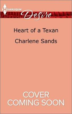 Heart of a Texan by Charlene Sands