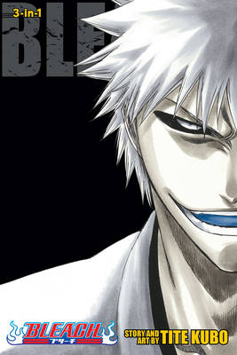Bleach (3-in-1 Edition), Vol. 9 by Tite Kubo