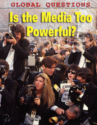 Is the Media Too Powerful? book