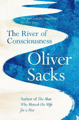 The River of Consciousness book