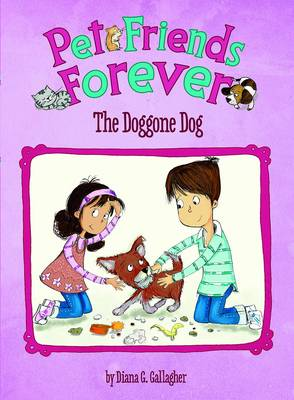 The Doggone Day by Diane Gallagher