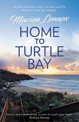 Home To Turtle Bay book