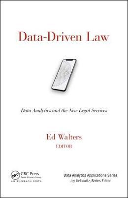 Data-Driven Law book