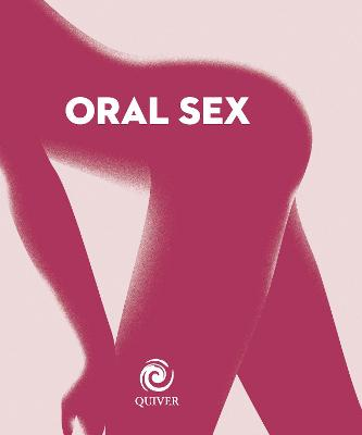 Oral Sex mini book by Beverly Cummings