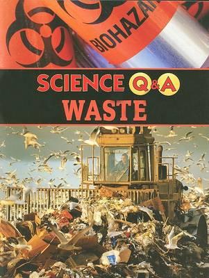 Waste book
