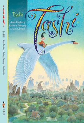 Tashi book