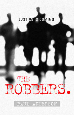 Robbers book