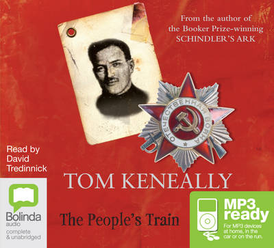 People's Train book