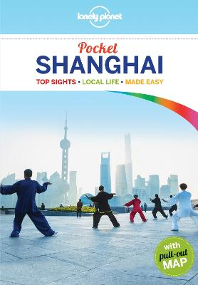 Lonely Planet Pocket Shanghai by Lonely Planet