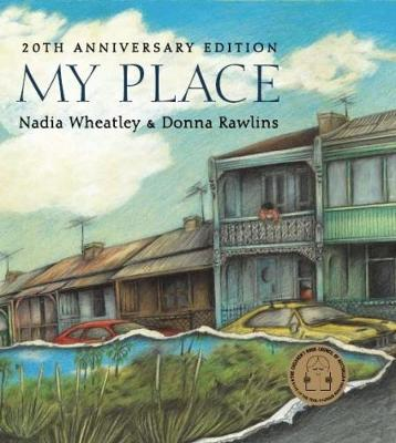 My Place by Nadia Wheatley