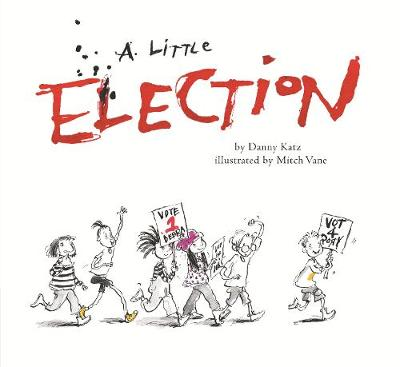 Little Election book