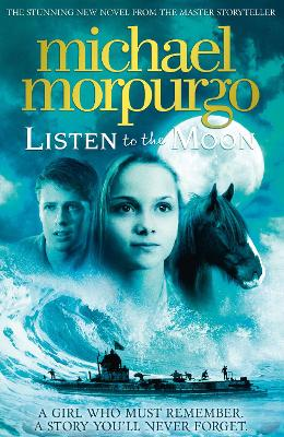 Listen to the Moon book