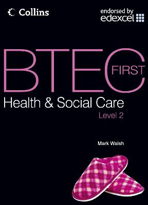 Student Textbook by Mark Walsh