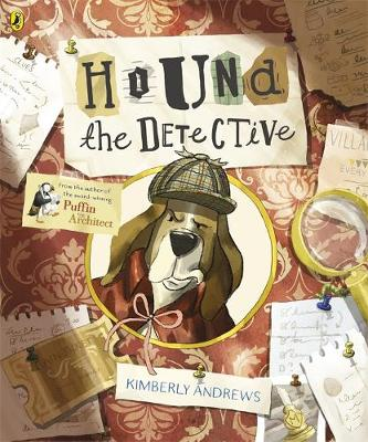 Hound the Detective book