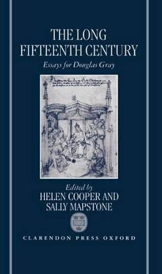 The Long Fifteenth Century by Helen Cooper