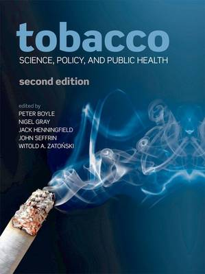 Tobacco by Peter Boyle