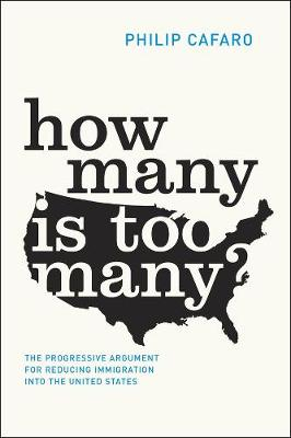 How Many is Too Many? by Philip Cafaro