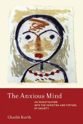 Anxious Mind book